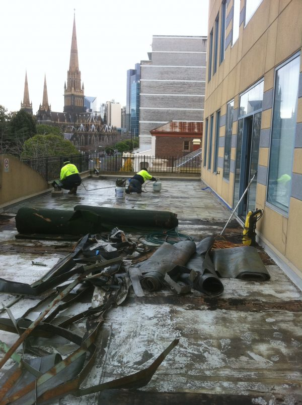 Melbourne Balcony Repairs & Restoration