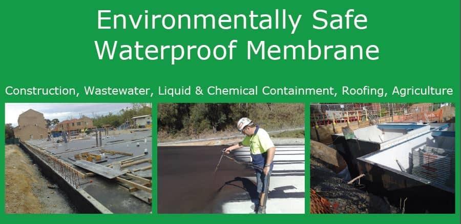 Melbourne Waterproofers Building Services Australia (BSA)